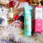 La Féérie de Noël avec la box Belle au naturel décembre 2019