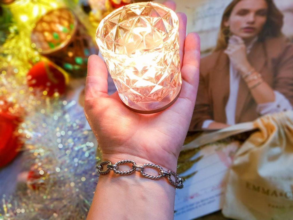 bracelet Agathe Emma & Chloé