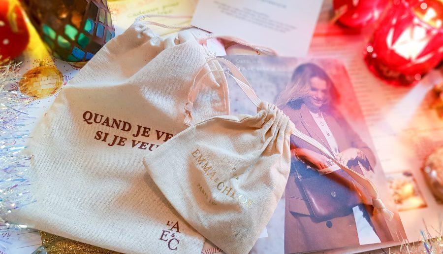 box bijou Emma & Chloé novembre 2019