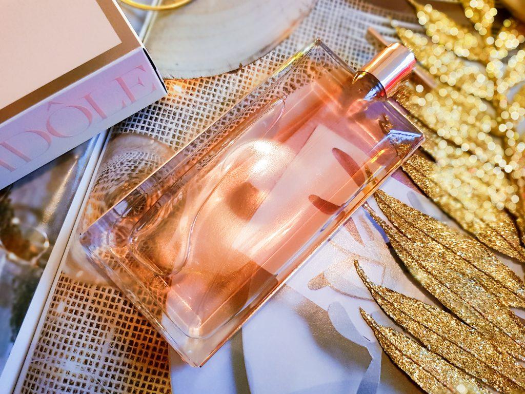 parfum femme frais et floral