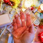 Idôle Lancôme, le parfum le plus doux du monde