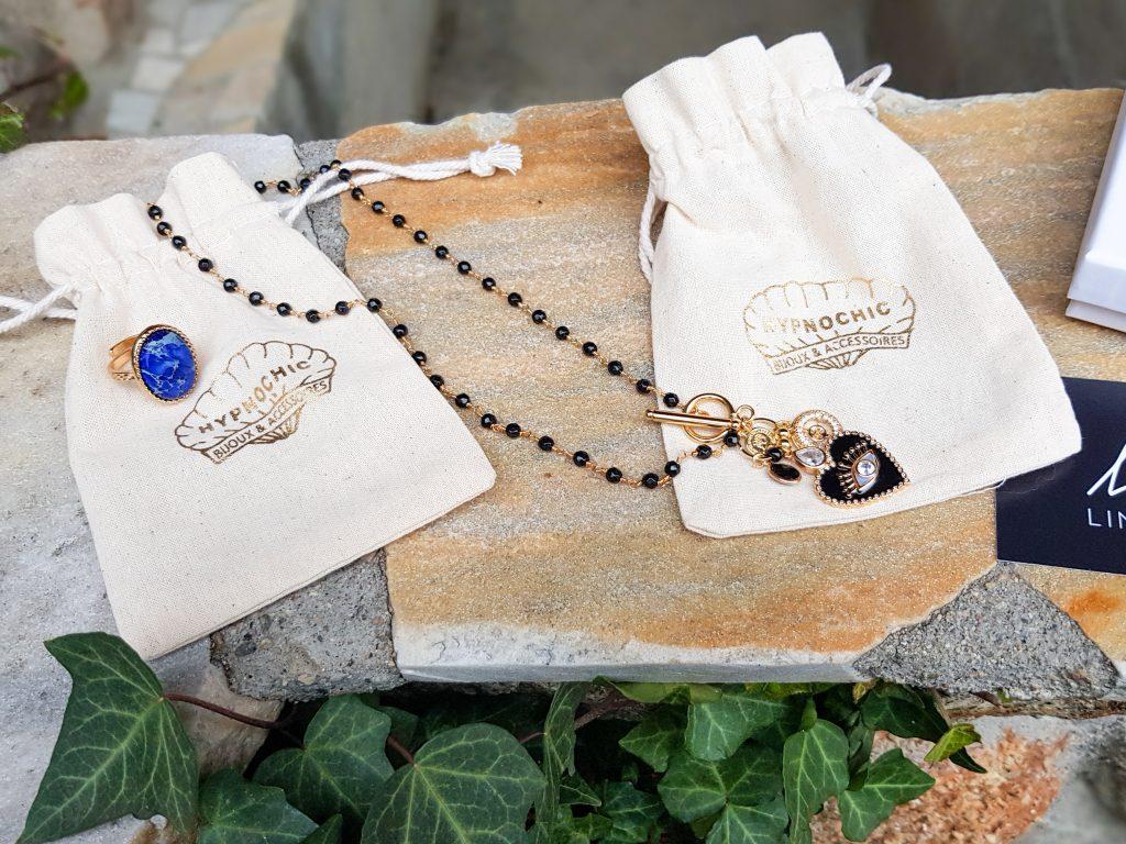 L'esprit hippie chic des bijoux Hypnochic