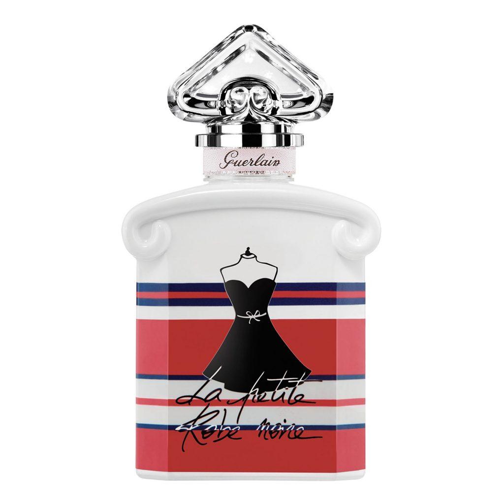 nouveautés beauté et make-up 2020 : eau de toilette La Petite Robe Noire So Frenchy