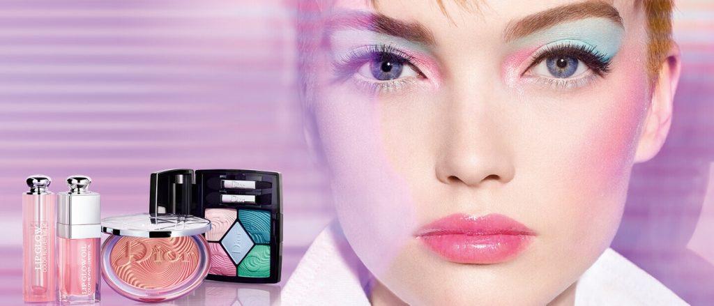 nouveautés Dior printemps 2020