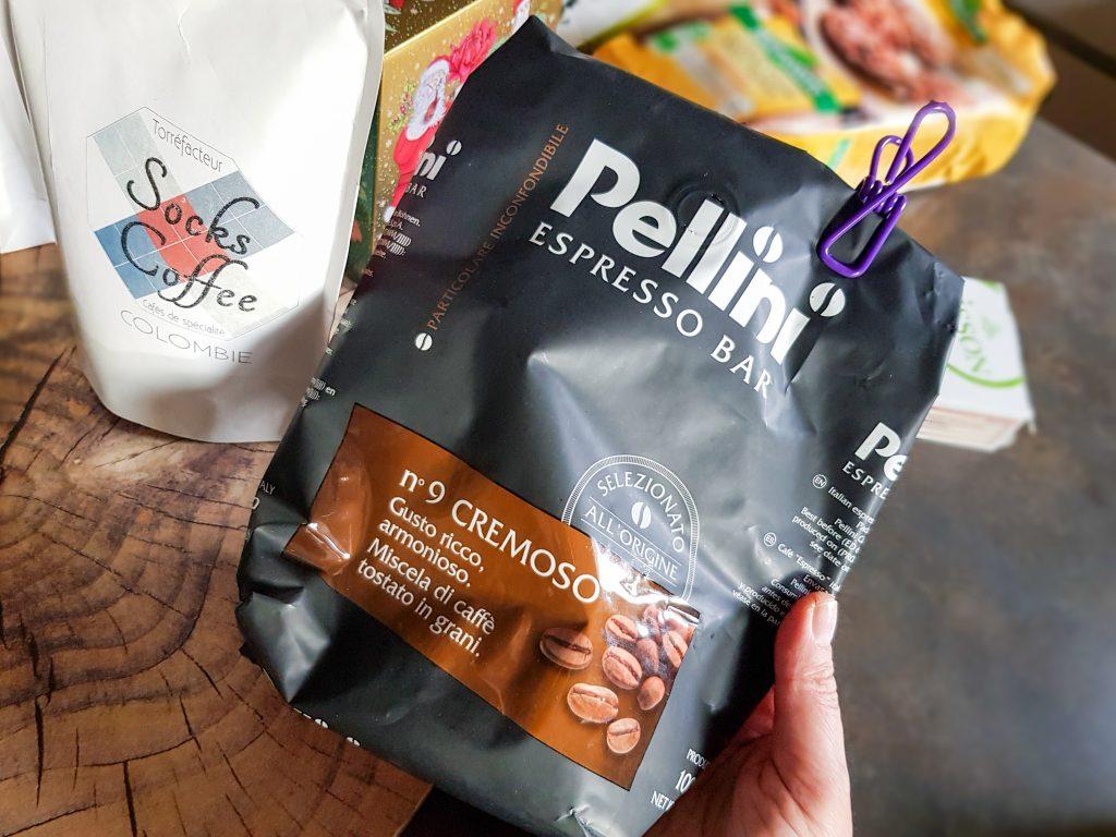 sélection café en grain