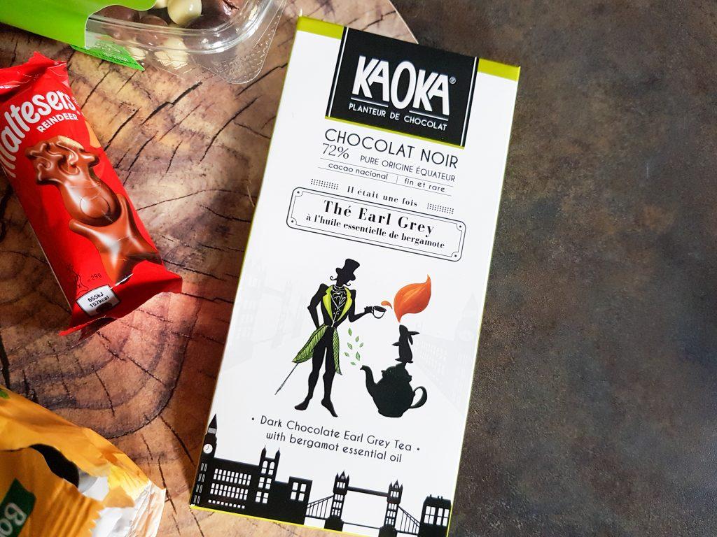 chocolat Kaoka