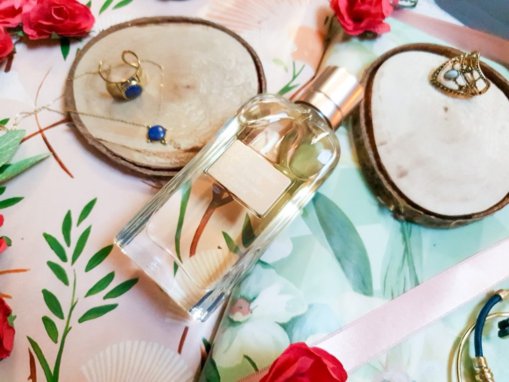 eau de parfum First Instinct Sheer Abercrombie & Fitch