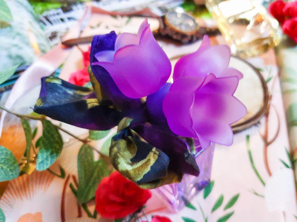 3 parfums pour les beaux jours : eau de parfum femme Lovestruck Floral Rush Vera Wang