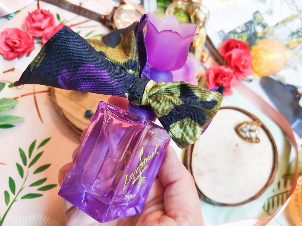 eau de parfum femme Lovestruck Floral Rush Vera Wang