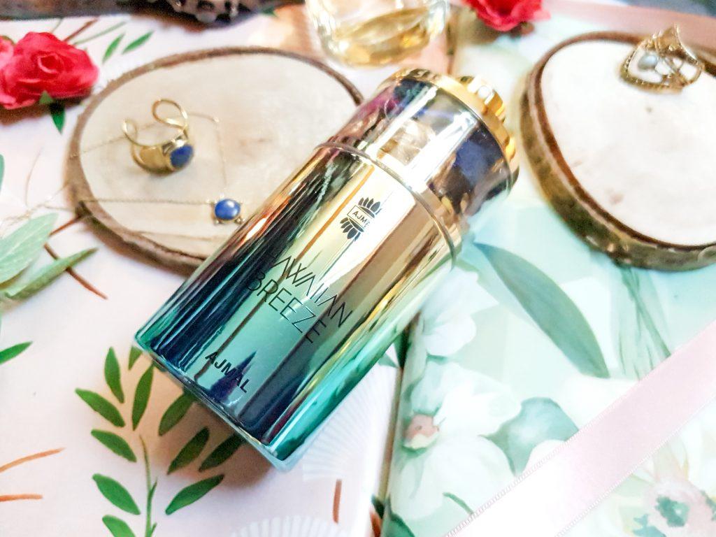 eau de parfum Hawaiian Breeze Ajmal