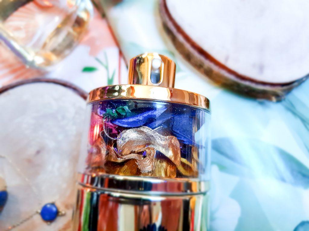 3 parfums pour les beaux jours : eau de parfum femme Ajmal Hawaiian Breeze