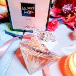 Caresse sur fond gourmand : La Nuit Trésor Nude Lancôme