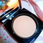 Retour sur test : Poudre Belle Mine Belle de Teint Lancôme
