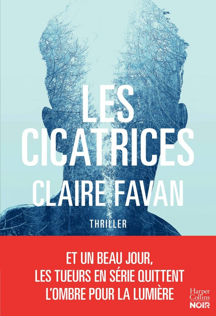 dernières nouveautés lecture : La Cicatrice Claire Favan