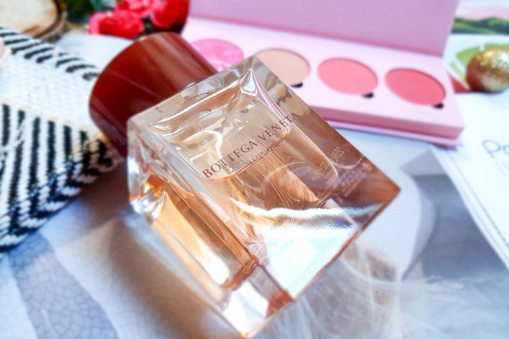 parfum frais pour femme