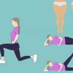 Quelques idées d'exercices faciles pour éviter la prise de poids pendant confinement