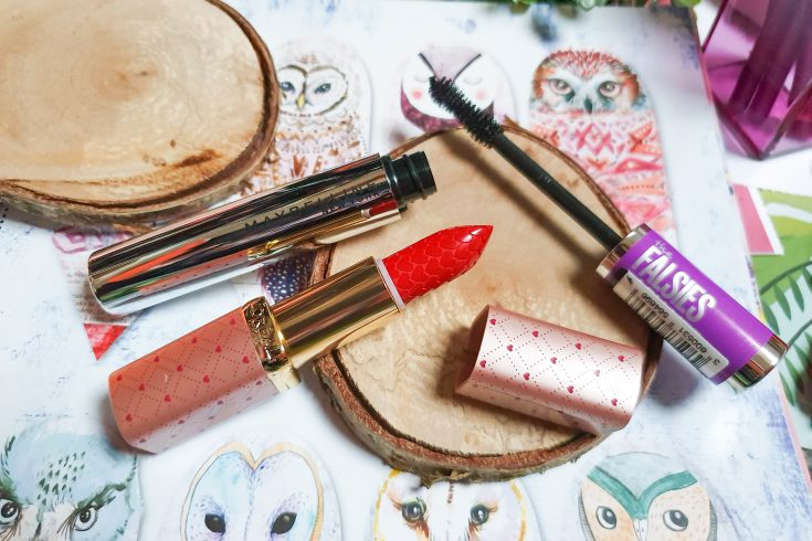 3 choses qui prouvent que je suis une Make Up Addict