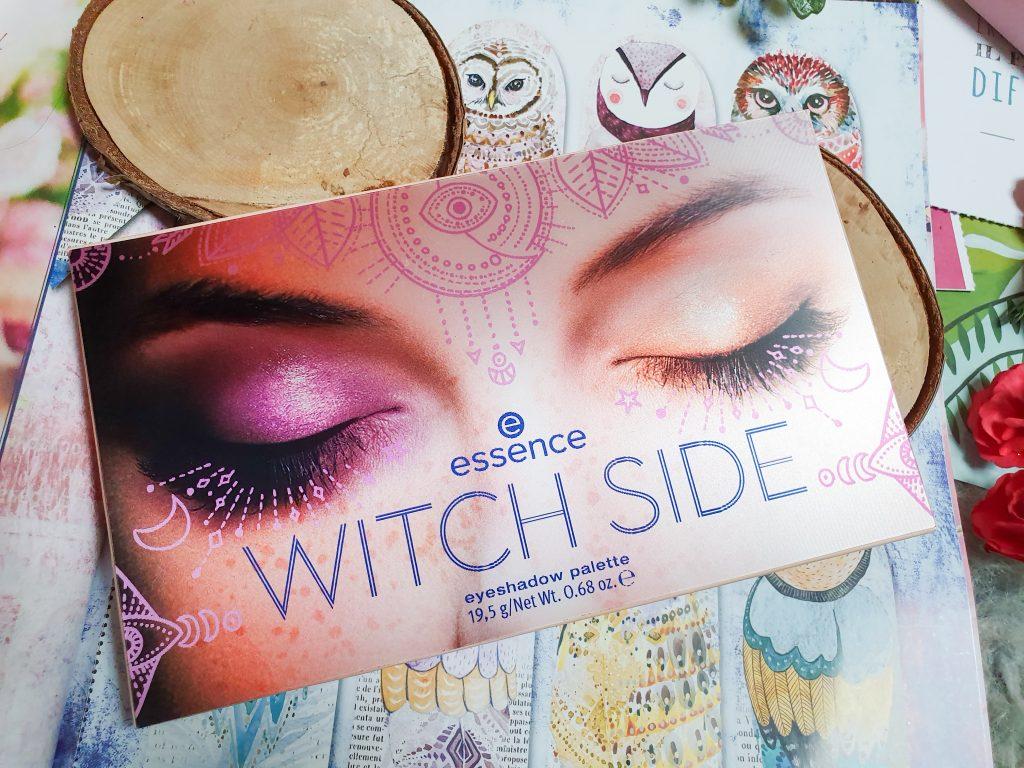palette Witch Side Essence