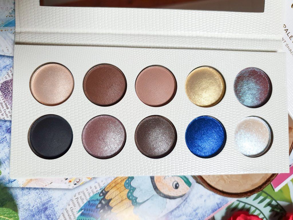 palette Night and Day Revolution Pro