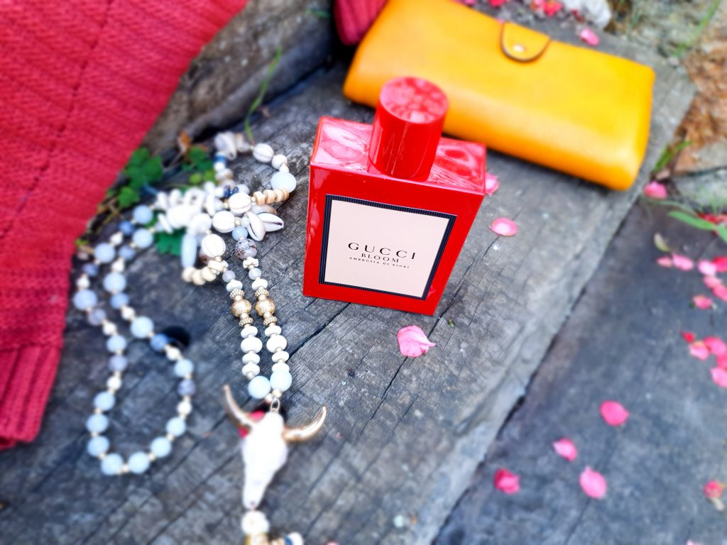 parfum floral Gucci Bloom Ambrocia Di Fiori