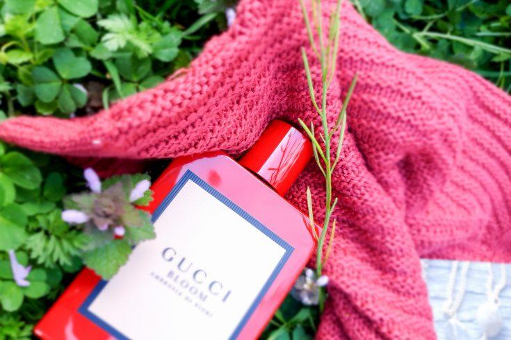 Le très floral Gucci Bloom Ambrosia Di Fiori