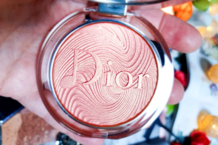highlighter Dior