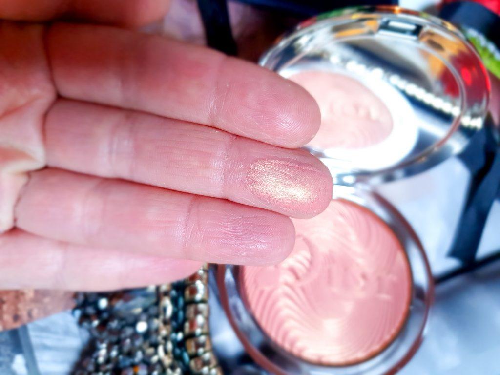 poudre ultra brillance Dior