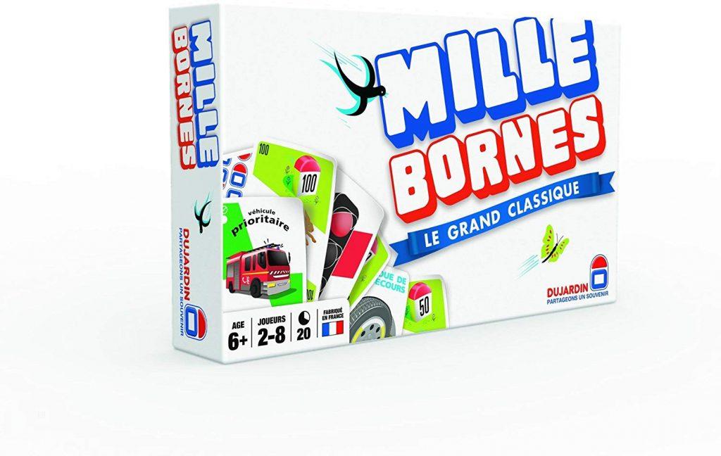 sélection jeux de société : Mille Bornes
