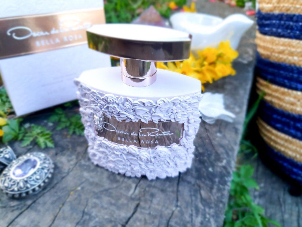 parfum Bella Rosa Oscar de la Renta