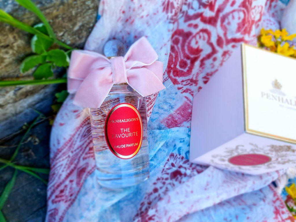 eau de parfumeau de parfum femme The Favourite Penhaligon's