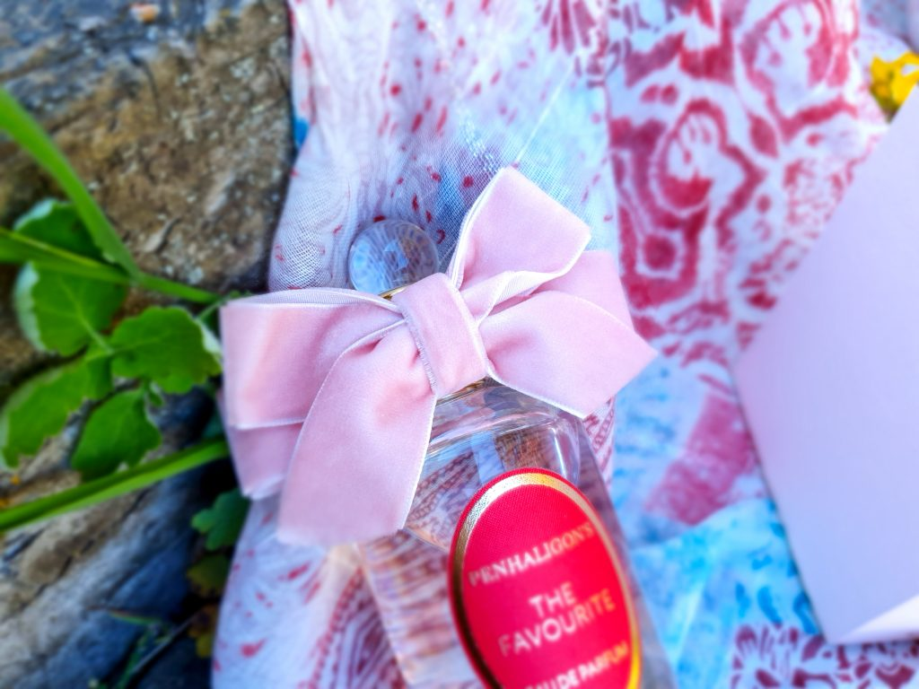 eaueau de parfum femme The Favourite Penhaligon's