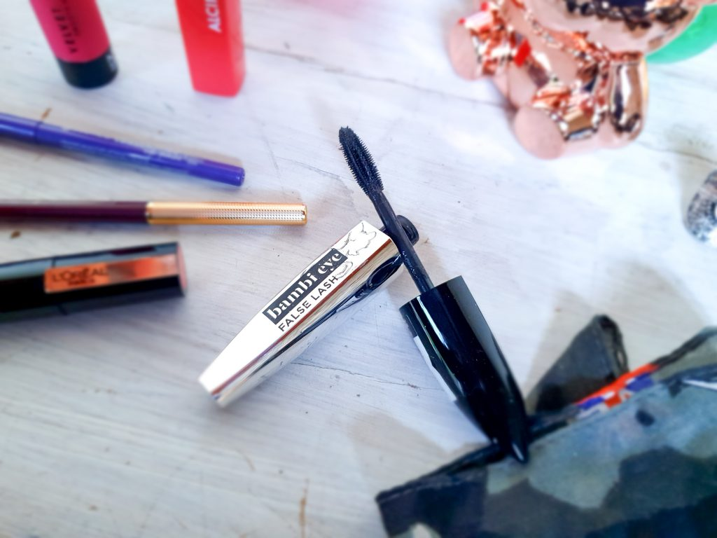 mascara Bambi Eye False Lash L'Oréal Paris
