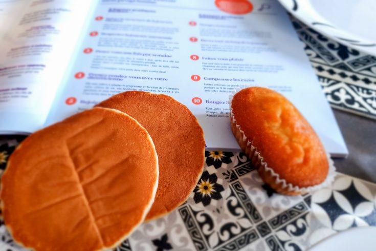 Je teste le programme de repas minceur livrés Dietbon pour vous