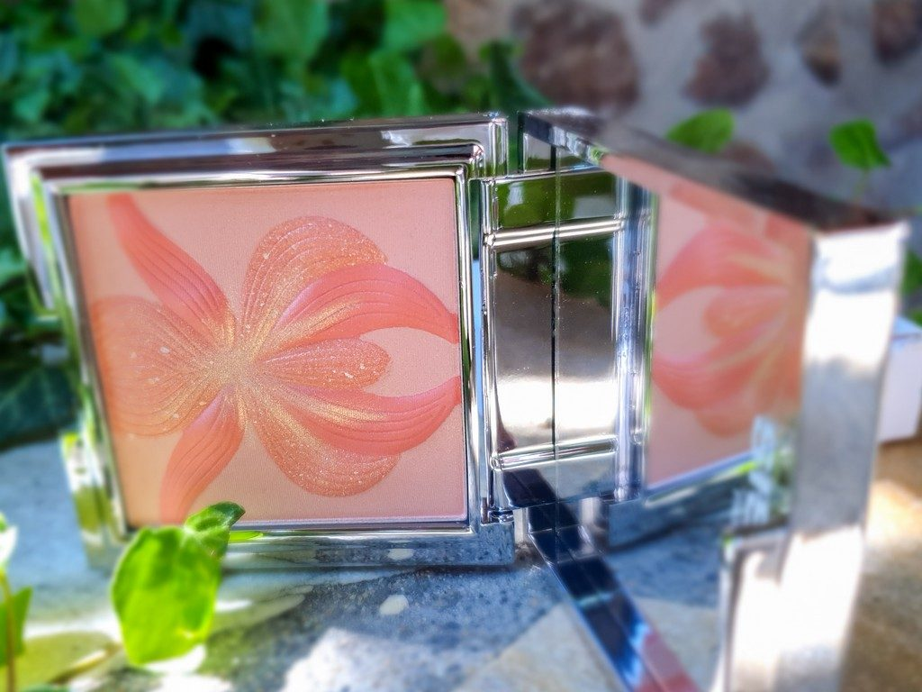 blush L'orchidée Corail Sisley
