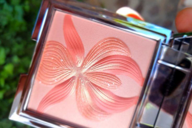 blush enlumineur L'Orchidée Sisley