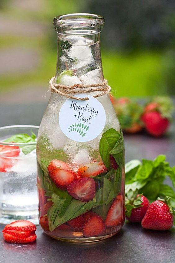 boissons healthy à découvrir