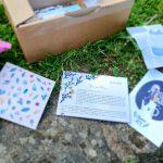 Gros coup de coeur pour la box d'exploration littéraire Exploratology
