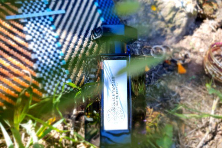 eau de parfum Couleur Vanille L'Artisan Parfumeur