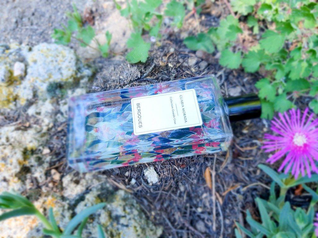 eau de parfum Guaria Morada Collection Grands Crus Berdoues