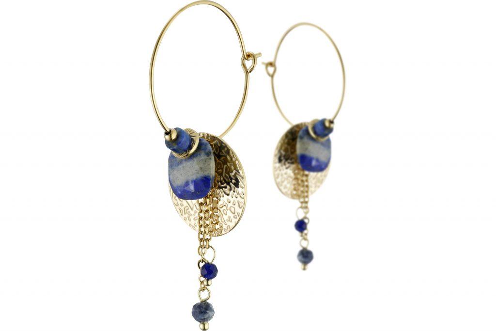 Ikita Paris marque de bijoux tendance
