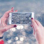 Des photos à couper le souffle avec un smartphone