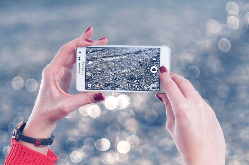 comment faire des photos à couper le souffle avec un smartphone