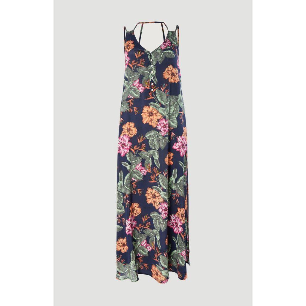 les robes d'été faciles à porter : les robes longues