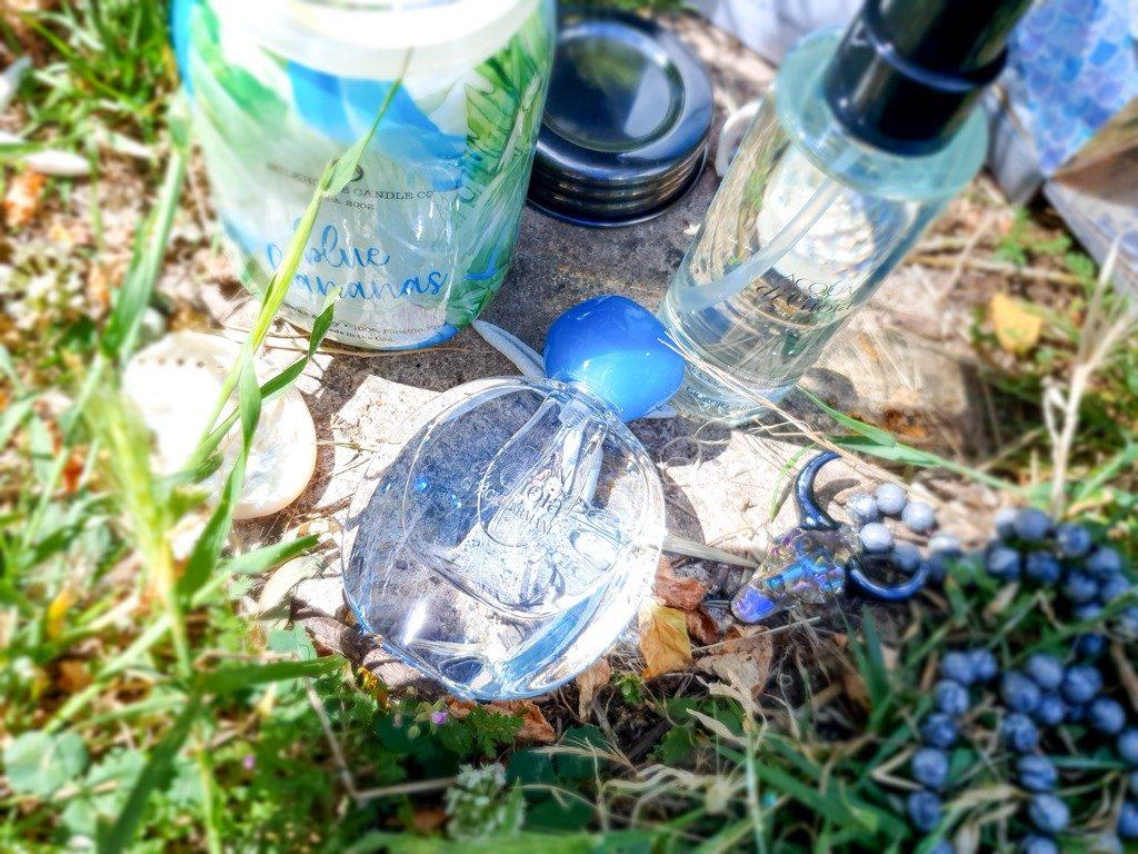 senteurs pour l'été : eau de parfum Ocean di Gioia Giorgio Armani