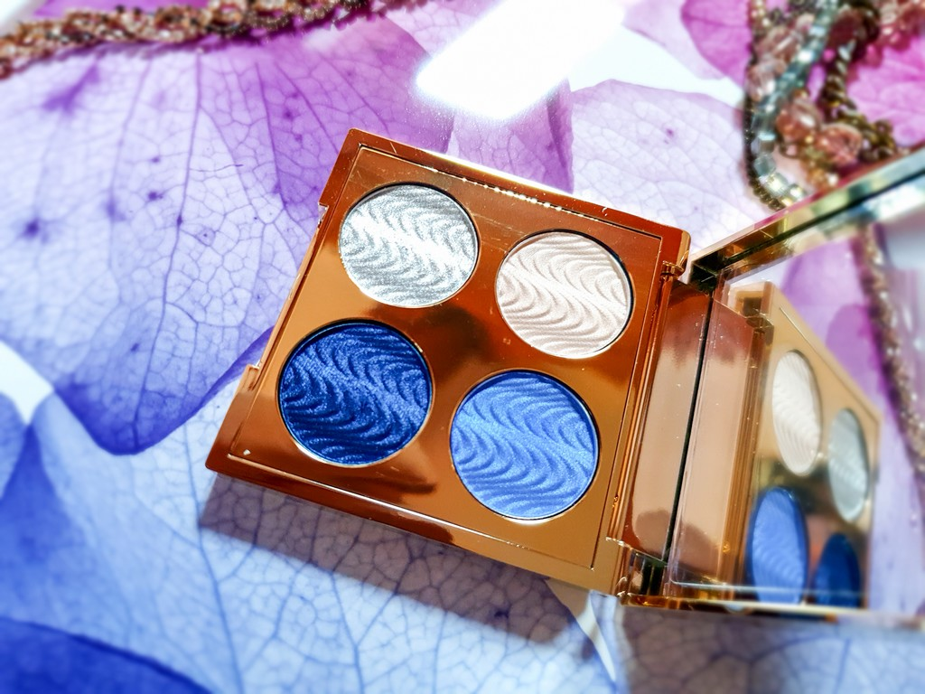 Ultimate Eye Look Palette Ocean Treasure Revolution Pro