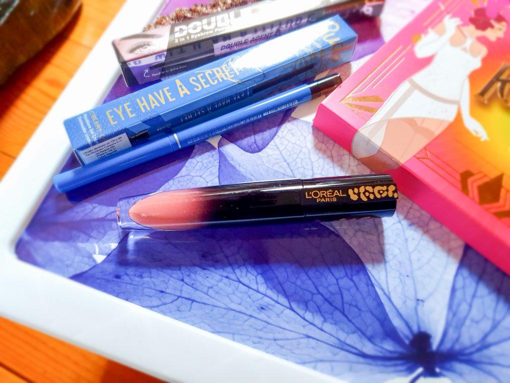 rouge à lèvres embout mousse L'Oréal Paris