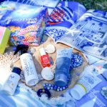 La Biotyfull Box juillet 2020 : La Marine