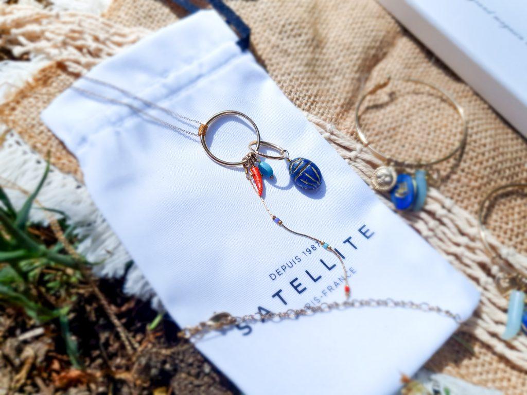 sélection bijoux parfaits pour l'été