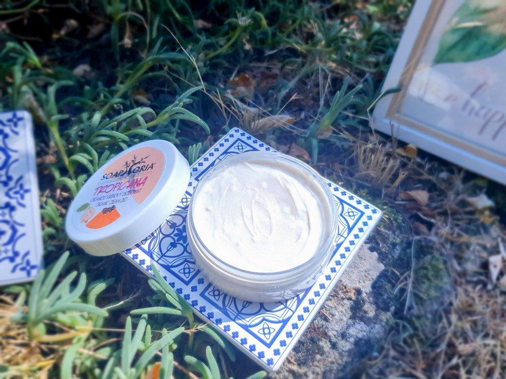 déodorant crème Soaphoria