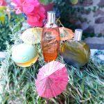 3 parfums originaux pour chaque moment de la journée